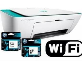 Impressora All-in-one Hp Deskjet Ink Advantage 2675