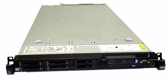 Ibm X3550 M2 X5550 2.66ghz Quad Core 16gb Ram 2hds 300gb Sas