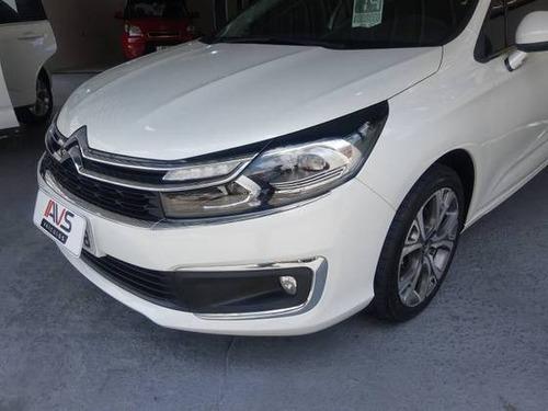 Citroën C4 Lounge 1.6 Thp Flex Shine Bva