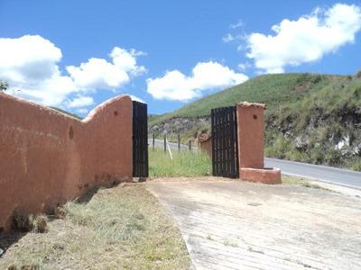 En Venta Terreno El Loma Brisa La Victoria Código 18-8715