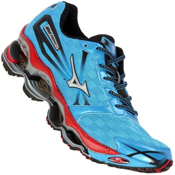 Tênis Mizuno Prophecy Pro 2 Corrida Caminhada Super Promoção