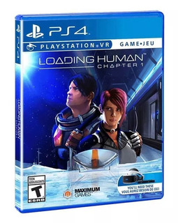 Loading Human Chapter 1 Fisico Sellado Jazz Pc