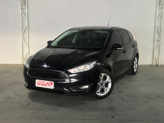 Ford Focus 2.0 Se Plus Powershift 2016