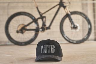 Boné Sense Tela Casual Wear Adulto Bike Mtb Masculino Preto