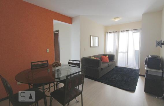 Apartamento Para Aluguel - Capão Raso, 2 Quartos, 68 - 893118479