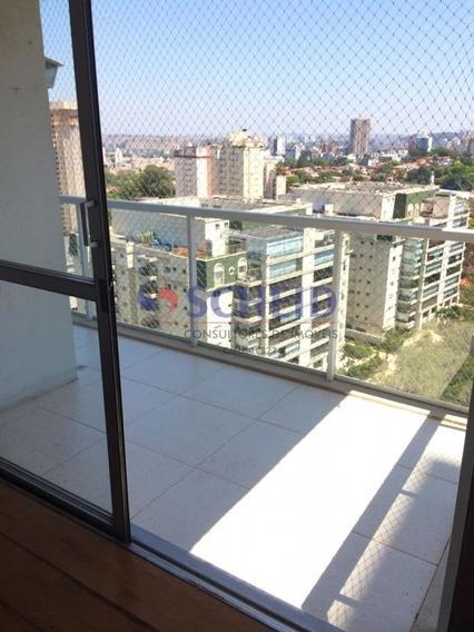 Amplo Apartamento No Jardim Marajoara - Local Para Se Viver Bem! - Mr68408