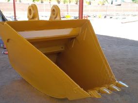 Bote Cucharon Trapezoidal V Digging 70 X 24 Caterpillar 345