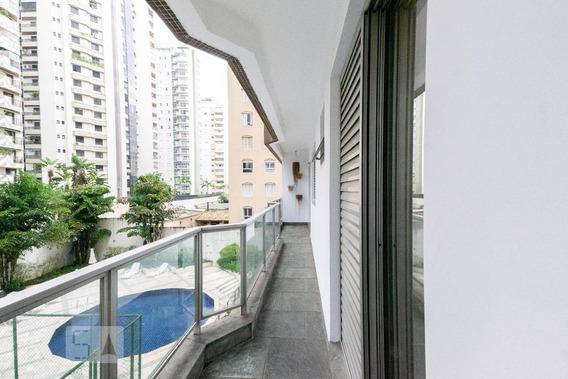 Apartamento Para Aluguel - Itaim Bibi, 3 Quartos, 98 - 893097066