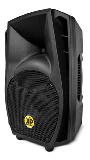 Bafle Potenciado Xp Audio 10