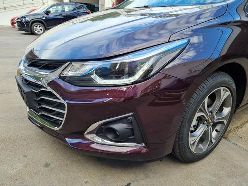 Chevrolet Cruze 4 Premier Ii Stock Físico Para Febrero! Nt