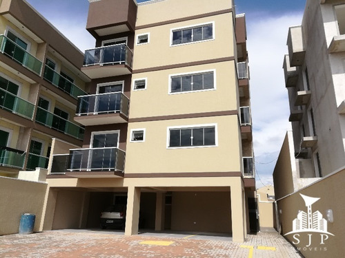Imagem 1 de 18 de Apartamento - Ap00040 - 32290456