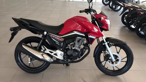Imagem 1 de 1 de Honda Cg Cg Titan 160 Ex