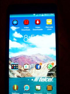 Samsung A5 Cambio