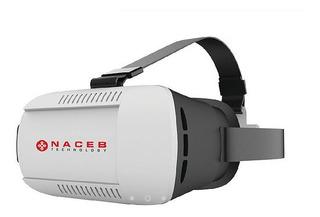 Naceb Na-624 Lentes Realidad Virtual
