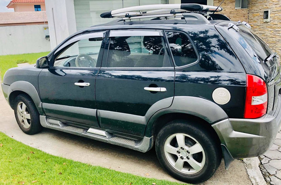 Hyundai Tucson Manual-full