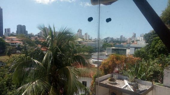 Casa Com 7 Quartos Para Alugar, 400 M² Por R$ 11.000/mês - Caminho Das Árvores - Salvador/ba - Ca0188