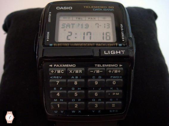 Reloj Vintage Casio Dbc-30 Korea Iii Calc De Colección
