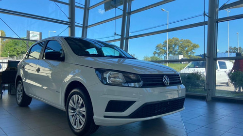 Nuevo Volkswagen Gol Trend Reserva Ya $40.900 Cuotas 0% M-