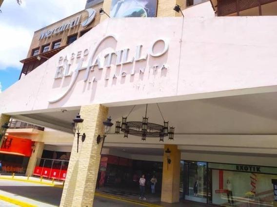 Local En Alquiler La Lagunita Country Club - Mls 19-16228