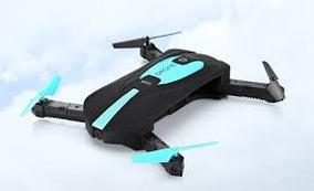 Drone Selfie Pocket Jy018 2mp Pronta Entrega
