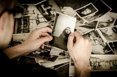 Digitalización Y Remasterización De Fotografías