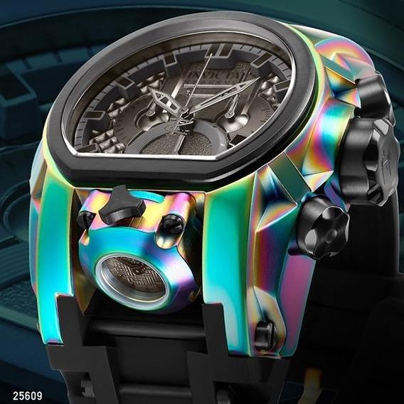 Relógio Invicta Reserve Bolt Zeus Magnum 25609 Original