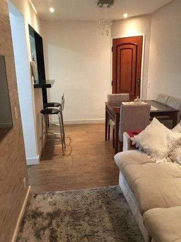 Imagem 1 de 15 de Apartamento Com 2 Dormitórios À Venda, 69 M² Por R$ 318.000 - Vila Osasco - Osasco/sp - Ap5019
