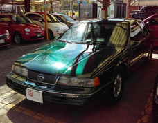 Ford Cougar Hard Top Mod 1993