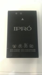 Bateria Ipro Shark 2500 Mah Original