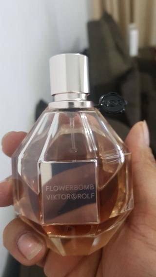 Perfume Flowerbomb 100ml