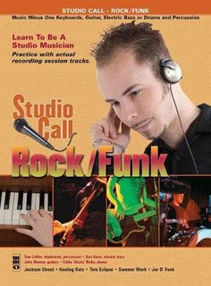 Studio Call: Rock/funk, Keyboard Isbn: 9781596157149 Au