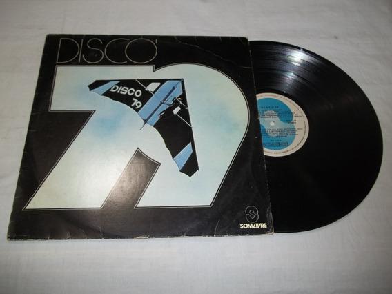 Lp Vinil - Disco 79 Som Livre