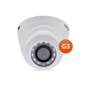 Camera Infravermelho Vhd 1010 D-g3 Multi Hd 3.6mm Intelbras