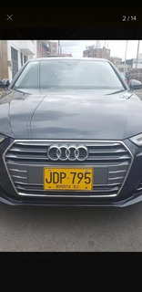 Perciana De Audi A 4 2017