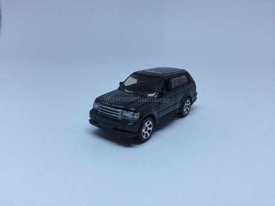 Miniatura Matchbox Range Rover Sport 2005 - 1/64 (loose)
