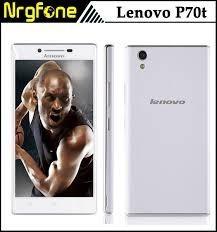 Celular Lenovo P70t,com Pelicula De Vidro Temperado