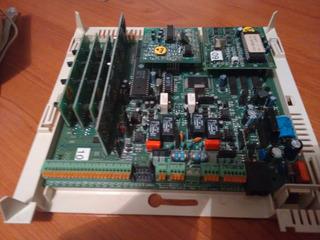 Pabx Intelbras Modulare