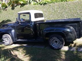 F100 1959 Diesel