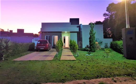 Casa A Venda No Ninho Verde 2 - 4060235v