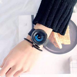 Reloj Para Hombre Mujer Reloj Juvenil Deportivo Futurista
