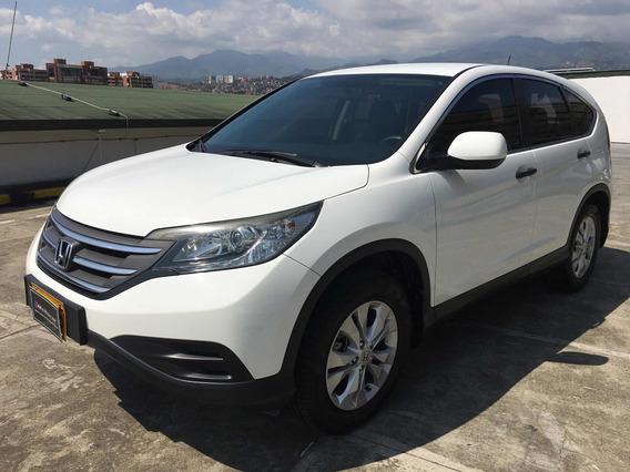 Honda Cr-v Cityplus