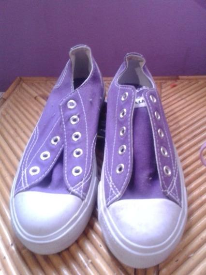 Zapatos Para Nina