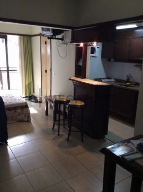 03322 - Flat 1 Dorm, Santa Cecília - São Paulo/sp - 3322