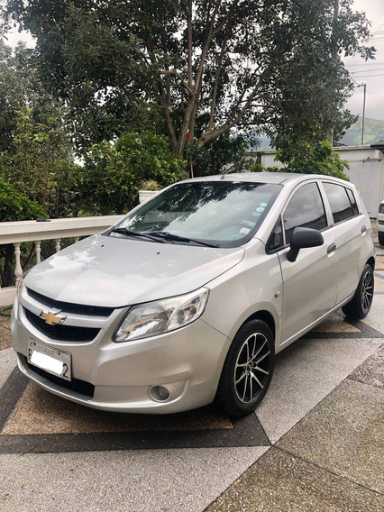 Chevrolet Sail 1.4 Hatchback