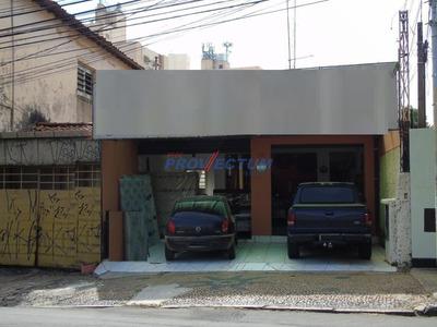 Casa À Venda Em Ponte Preta - Ca266237