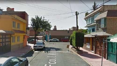Casa En Benito Juarez, Reyes Ixtacala , Tlalnepantla De Baz