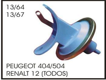 Avance Vacio   Peugeot 404/504