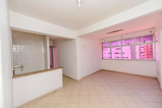 Aluguel Apartamento 3 Quartos Com Vista Para O Mar, Elevador