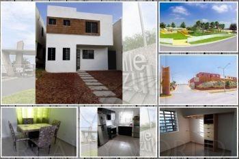 Casas En Renta En Residencial Valle Azul, Apodaca
