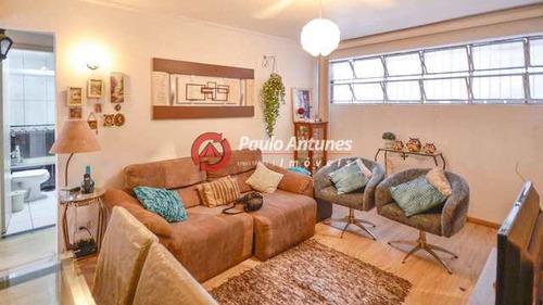 Apartamento 2 Dorms - R$ 460.000,00 - 65m² - Código: 9347 - V9347
